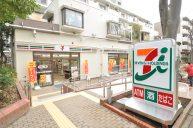 セブン-イレブンJS所沢パークタウン駅前通り店がオープン! 【本社】