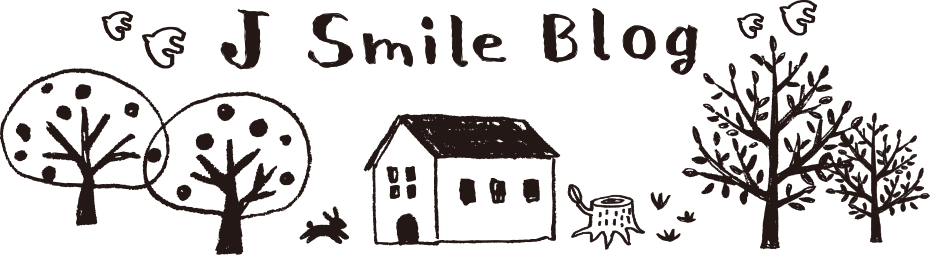 J Smile Blog