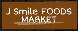J smile FOODSMARKET