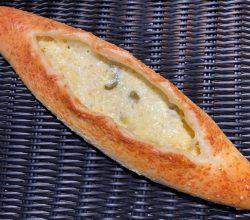 ハラペーニョ&チーズ