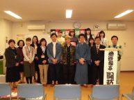 自治会協賛の寄席イベントを開催 【横浜支店】